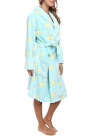 The Dressing Room Yellow Ducks Robe - Product Mini Image