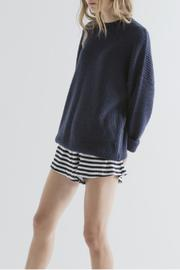 the fifth Lazy Moon Shorts - Front cropped