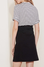 The Fifth Label Belted Wrap Skirt - Side cropped