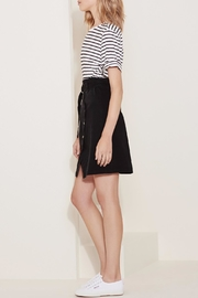 The Fifth Label Belted Wrap Skirt - Front full body
