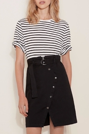 The Fifth Label Belted Wrap Skirt - Product Mini Image