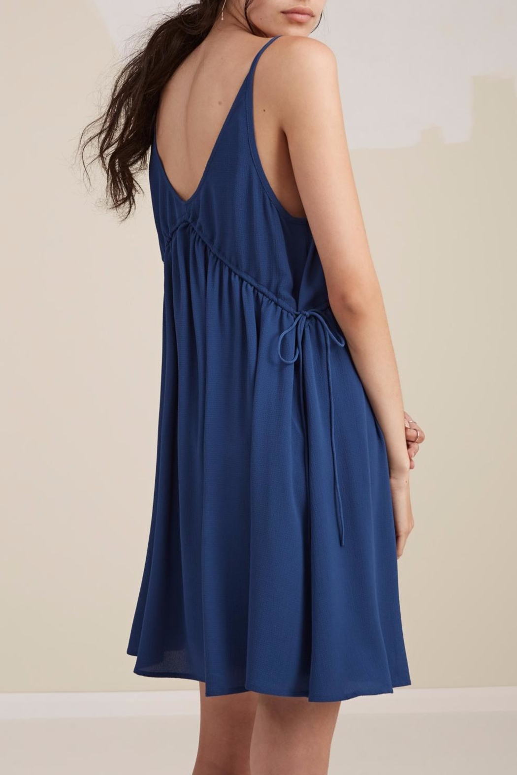 The Fifth Label Cami Babydoll Dress - Side Cropped Image