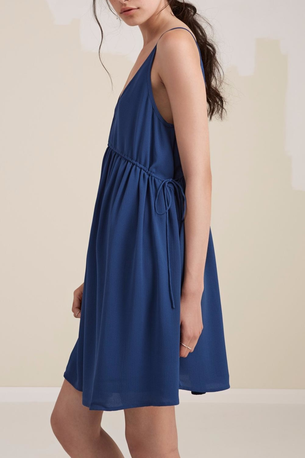 The Fifth Label Cami Babydoll Dress - Front Full Image