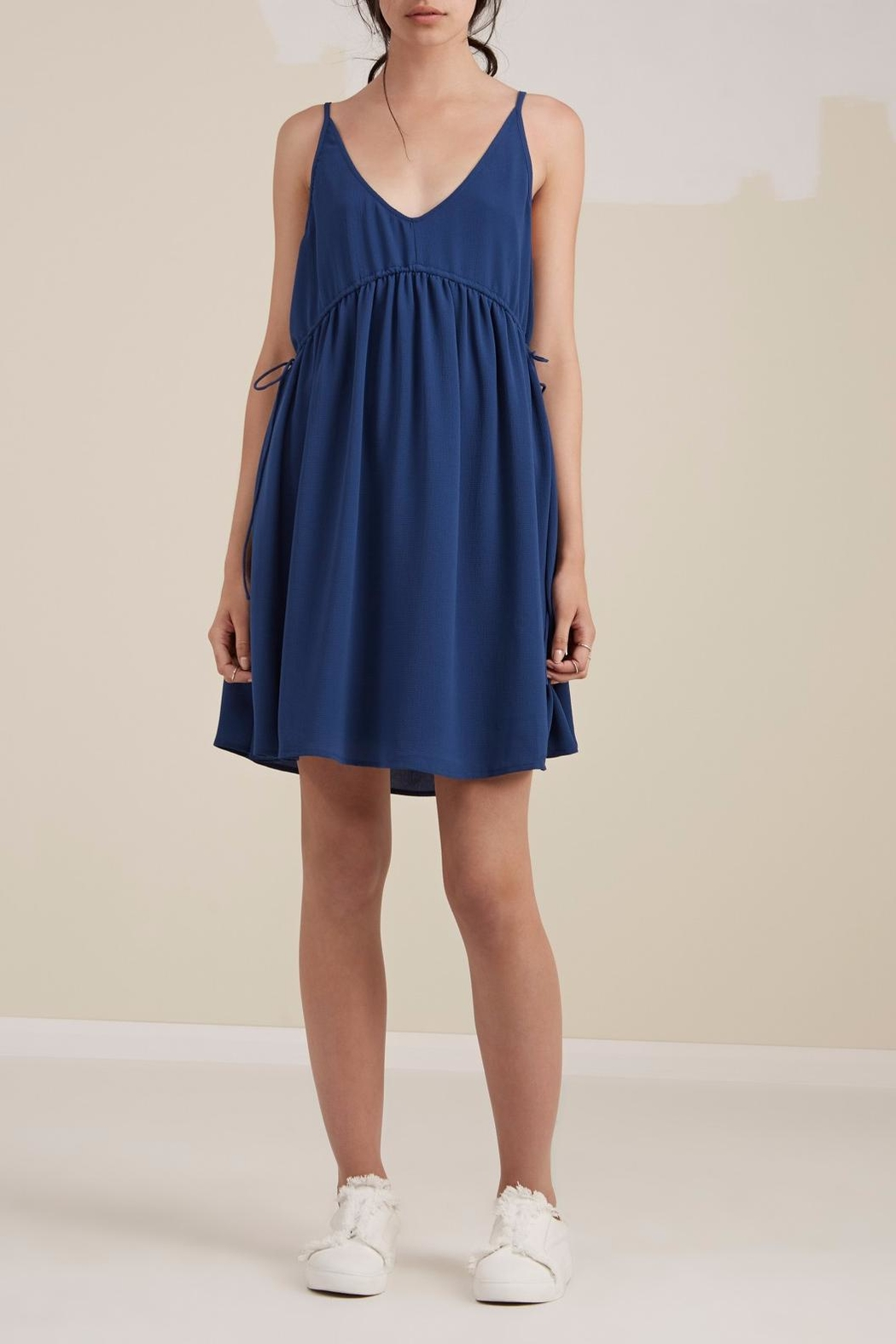 The Fifth Label Cami Babydoll Dress - Main Image