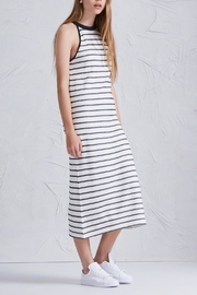 The Fifth Label Halter Midi Dress - Product Mini Image