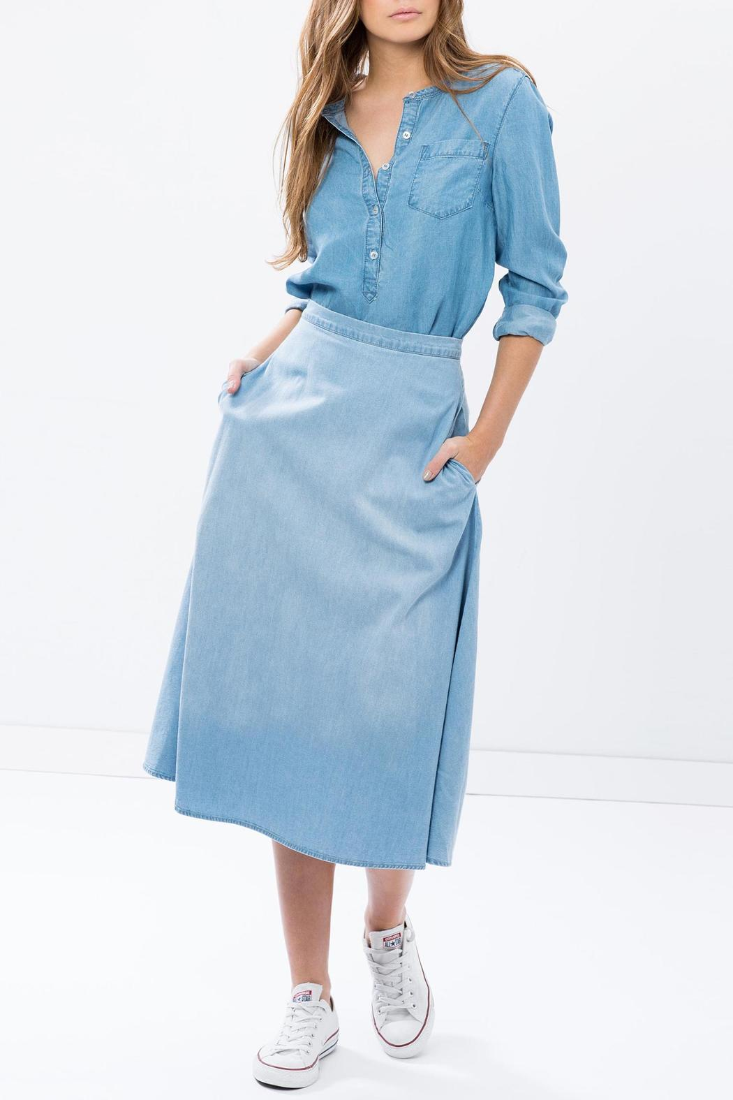 The Fifth Label Let's Dance Skirt - Main Image
