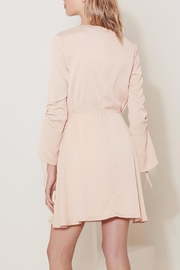 The Fifth Label Tie String Dress - Side cropped