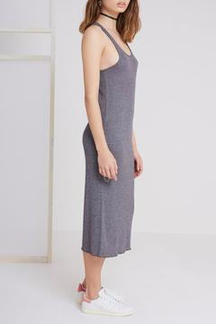 Shoptiques Product: Sleeveless Midi Dress
