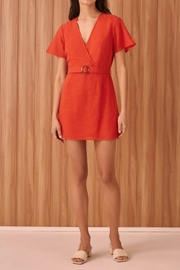 The Fifth Label Realism Dress - Product Mini Image