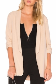 The Fifth Label Unspoken Blazer - Front full body