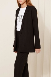The Fifth Label Unspoken Blazer - Back cropped