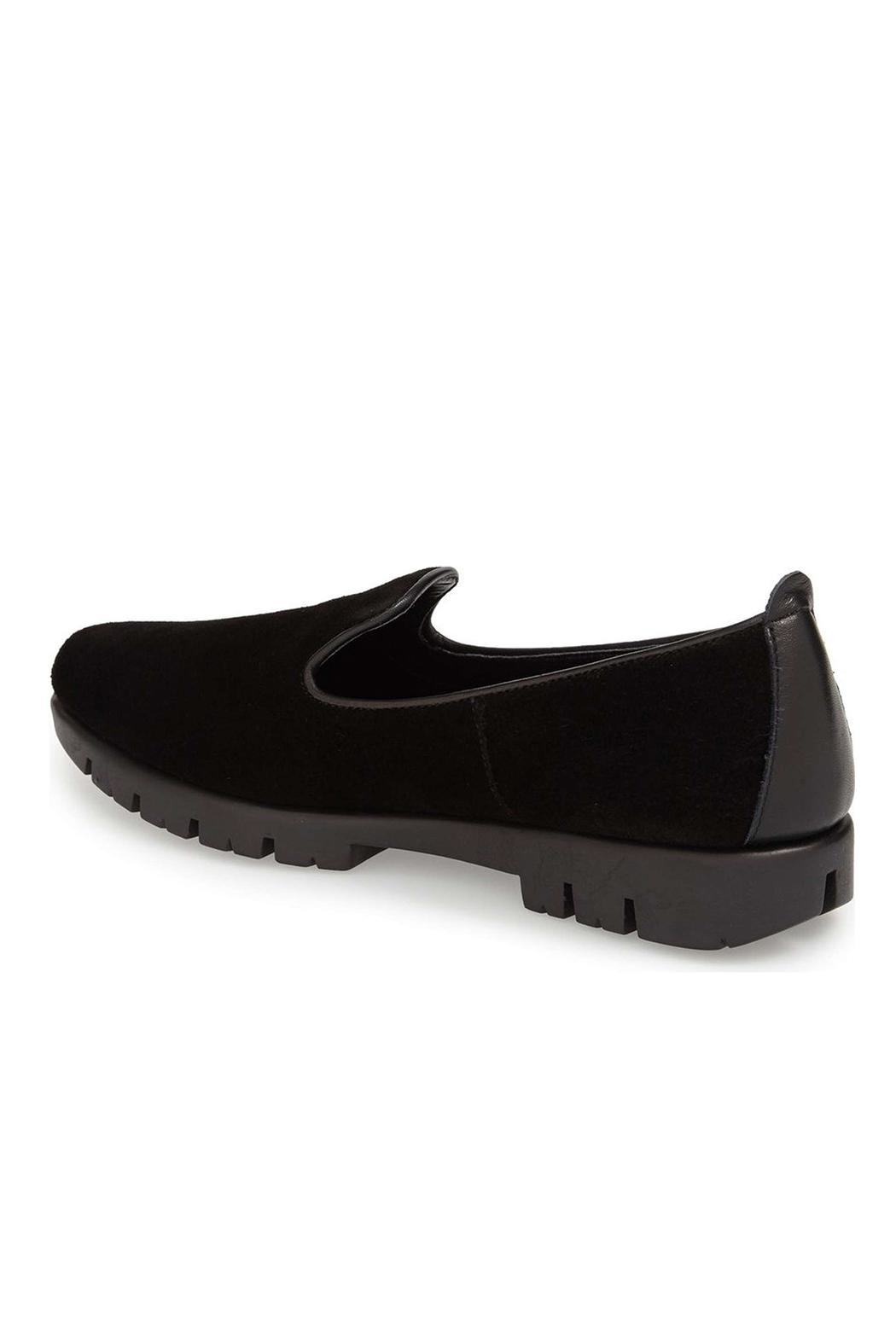 The Flexx Smokin Hot Loafers - Front Full Image