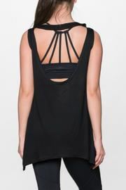 THE FREE YOGA Open Back Tank - Product Mini Image