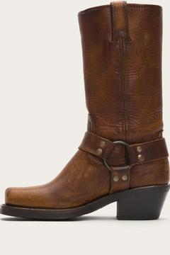 The Frye Company Harness 12R Cognac - Product List Image