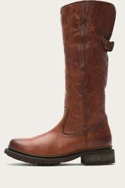 The Frye Company Valerie Shearling Pull-On - Product Mini Image
