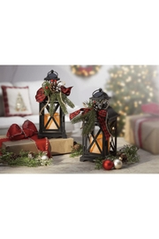 The Gerson Companies Christmas Lanterns - Product Mini Image