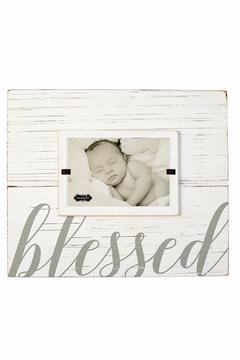Shoptiques Product: Blessed Frame