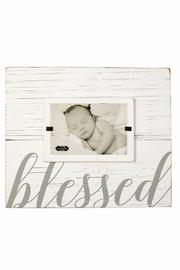 The Gift Pod Blessed Frame - Product Mini Image