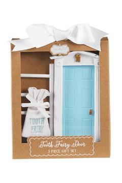 Shoptiques Product: Blue Fairy Door