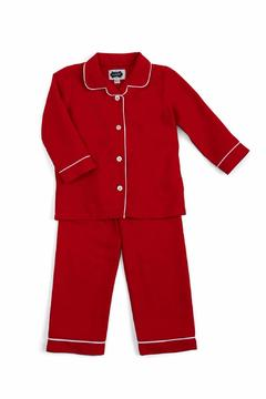 Shoptiques Product: Christmas Pajama Set