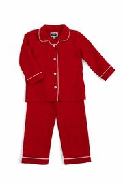 The Gift Pod Christmas Pajama Set - Product Mini Image