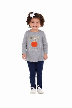 Shoptiques Product: Cutest Pumpkin Shirt