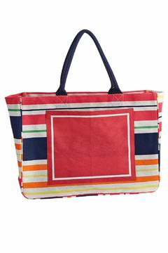 The Gift Pod Daytripper Tote - Alternate List Image