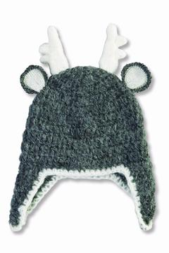 The Gift Pod Deer Hat - Product List Image