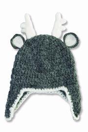The Gift Pod Deer Hat - Product Mini Image