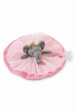 The Gift Pod Elephant Pacy Lovies - Alternate List Image