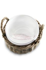 The Gift Pod Fish Dip Set - Front cropped