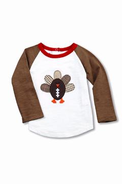Shoptiques Product: Football Turkey T Shirt