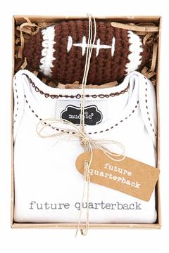 The Gift Pod Future Quarterback Outfit - Alternate List Image