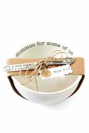 The Gift Pod Hummus Dip Set - Product Mini Image