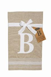 The Gift Pod Initial Sack Towel - Product Mini Image