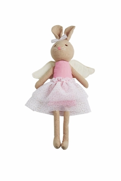 Shoptiques Product: Linen Princess Dolls
