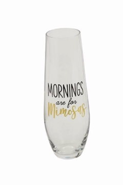 Shoptiques Product: Mimosas Glass