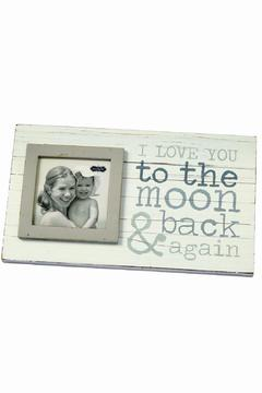 Shoptiques Product: Moon & Back Frame
