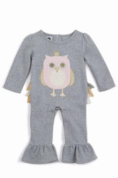 Shoptiques Product: Owl Ruffle Outfit