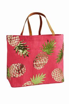 Shoptiques Product:  Pineapple Tote