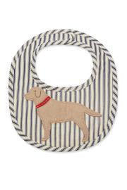 The Gift Pod Puppy Bib - Product Mini Image