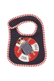 The Gift Pod Puppy Pool Bib - Product Mini Image