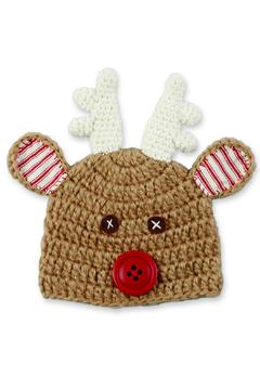 Shoptiques Product: Reindeer Hat