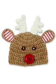 The Gift Pod Reindeer Hat - Product Mini Image