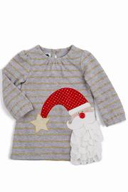 The Gift Pod Santa Top - Product Mini Image