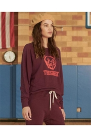 The Great College Sweatshirt Bear - Product Mini Image