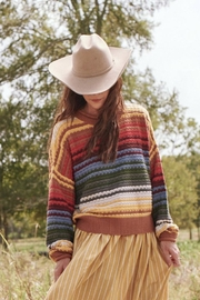 The Great Savanna Sweater - Front cropped