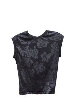 Shoptiques Product: Black Top Sisi