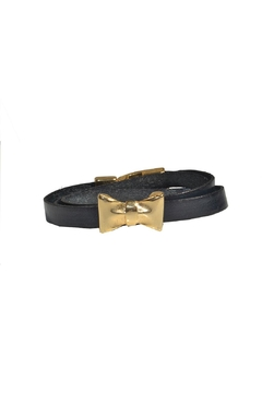 Shoptiques Product: Bow Bracelet