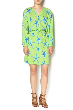 The Haley Boutique Stella Starfish Dress - Product List Image